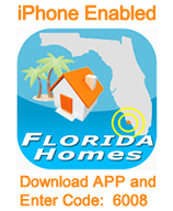 Click this iPhone & iPad app to find real estate and homes in Naples FL