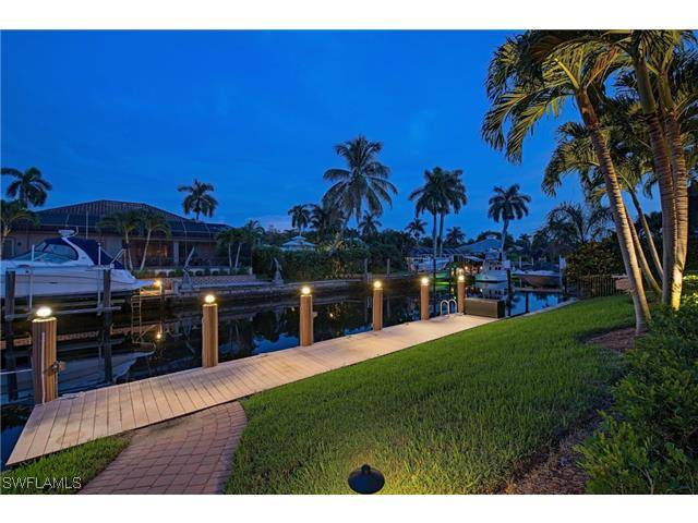 Most Affordable Waterfront Homes Royal Harbor Naples FL WikiRealty