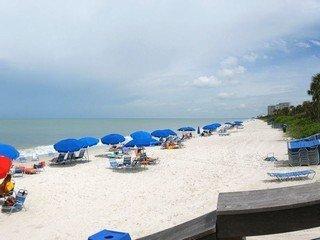 Pelican Bay Beach