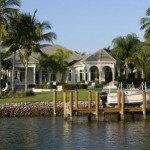 Waterfront Home in Port Royal Naples Florida