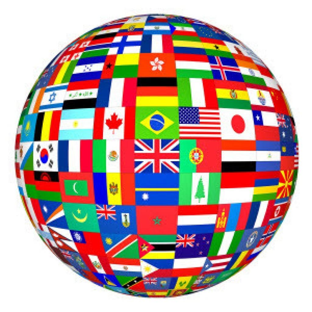 International real estate buyers