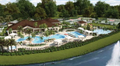 Vanderbilt Beach Naples Fl >> 36 Sales Opening Day at Riverstone Naples!