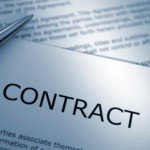 Contract for Real Estate