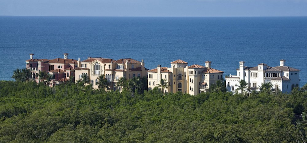 Strand at Bay Colony Naples, FL