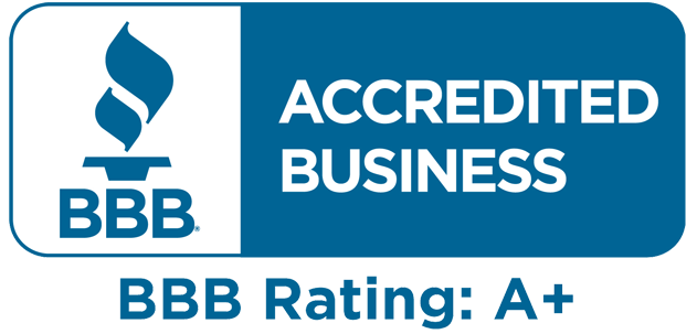 BBB Logo A+ White Sands Realty