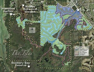Isles of Colliers Preserve Naples FL