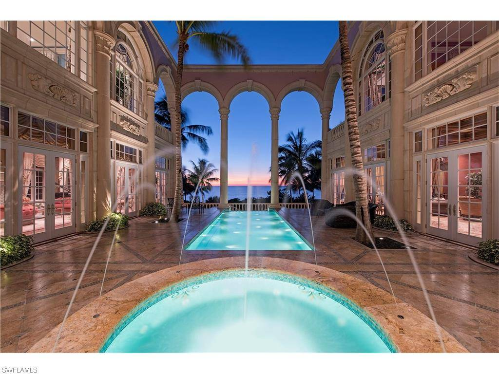 naples fl new homes for sale 5 million up