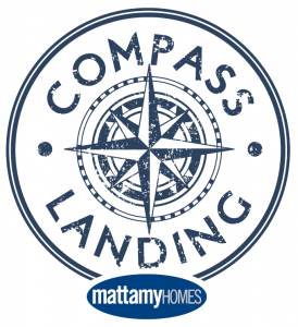 Compass Landing Homes For Sale