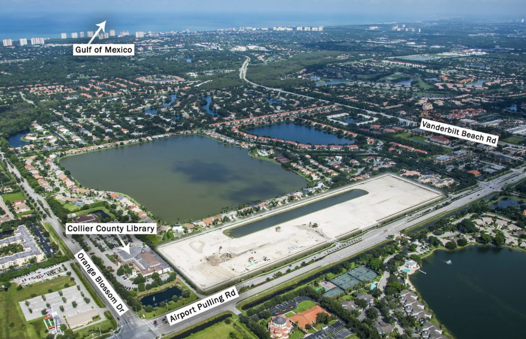 Avery Square Naples FL Home For Sale