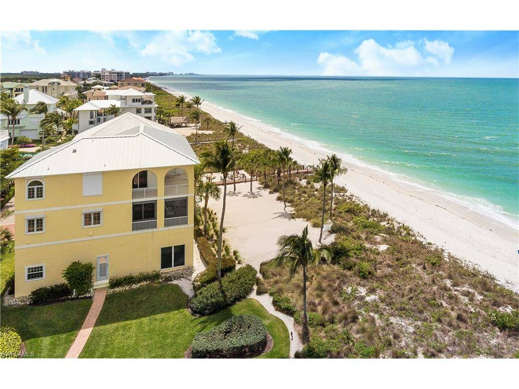 Barefoot Beach Homes For Sale Barefoot Real Estate