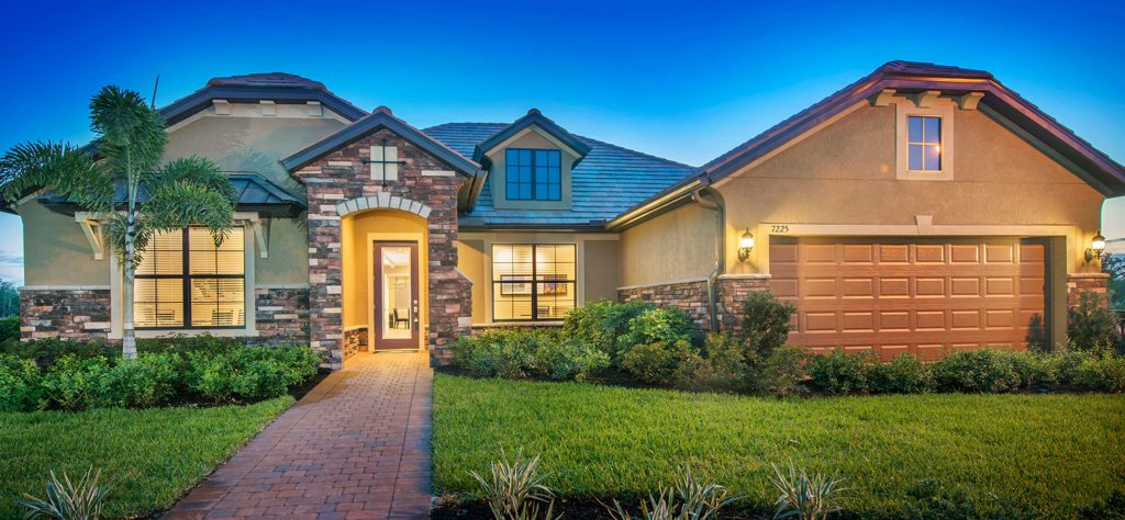 Winding Cypress Homes