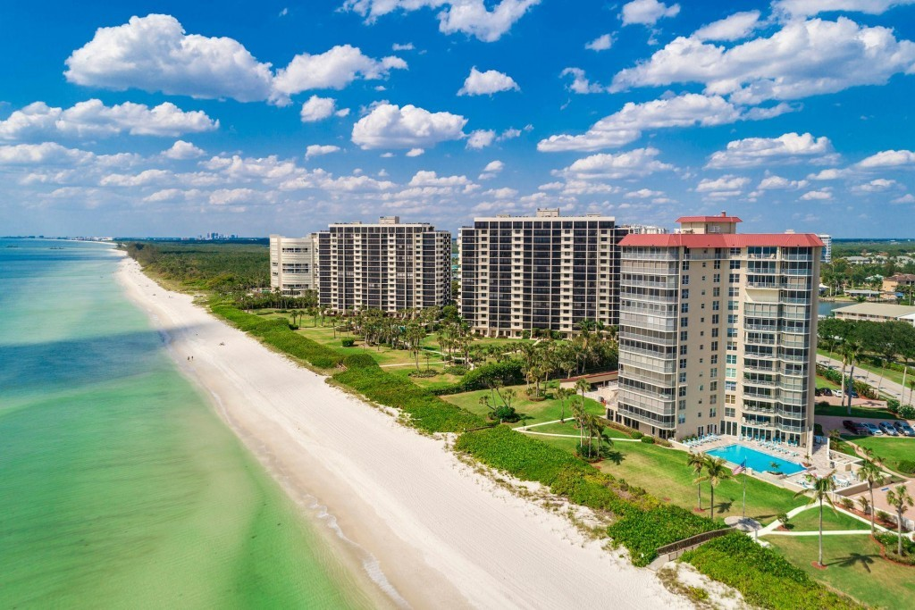 Vanderbilt Beach Condos For Sale Naples FL